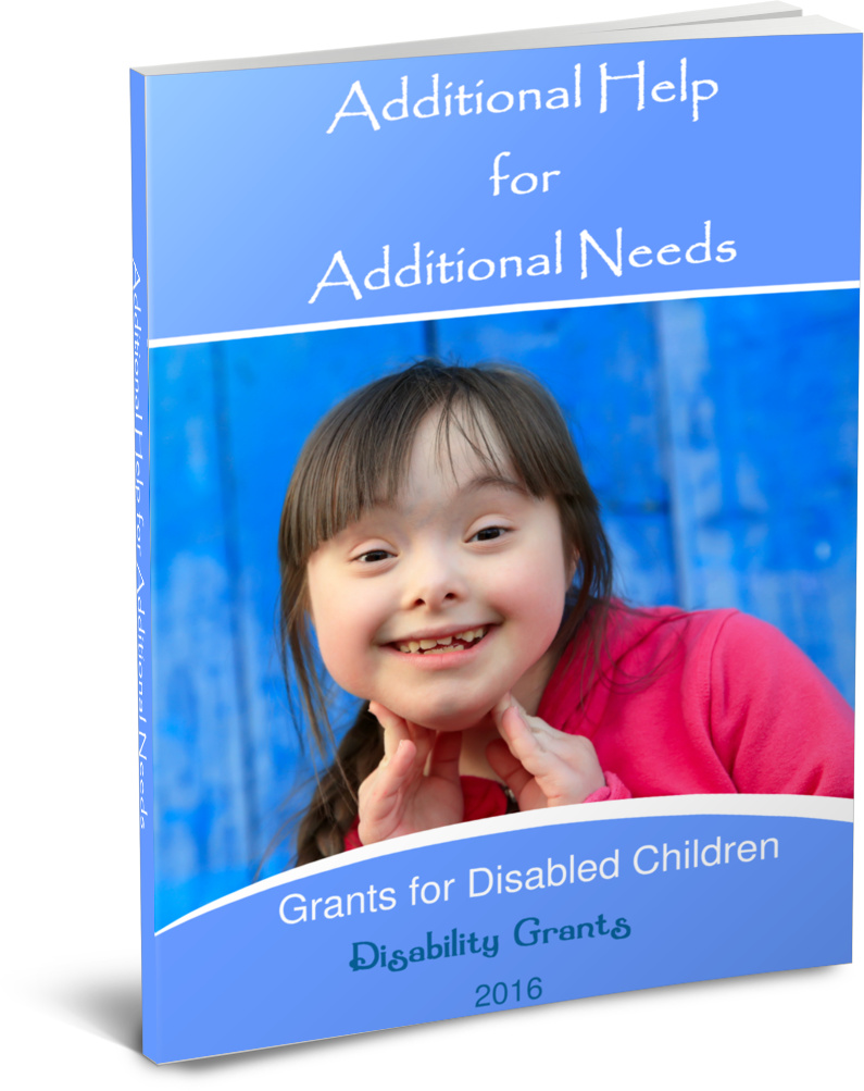 Additional Help for Additional Needs