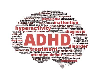 Understanding Benefits Of Adhd >> Benefits For Adhd