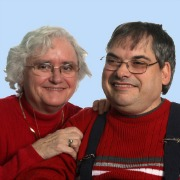 Disabled Adult with Carer