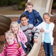 Services and Support for Disabled Children