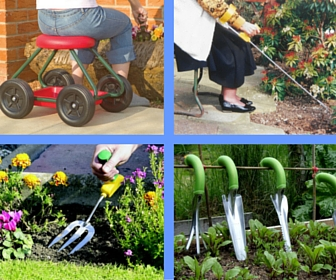Gardening grants for the disabled for Garden design for disabled